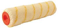 Валик малярный золотоя нить, 18 см