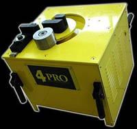 Электрический трубогиб для стержней 4pro до 25 мм 230в