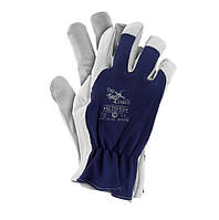 Перчатки рабочие Rltoper размер 10 Raw-Pol