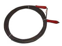 Спираль канализационная 8мм х 10м