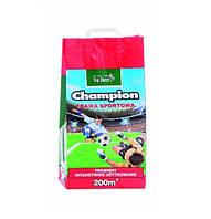 Трава для футбольных полей Champion 5 кг