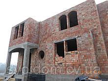 Арки бетонные и кирпичные