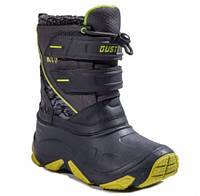 Ботинки зимние Gusti GUSTI 030028 NOVA 2.0, цвет серый