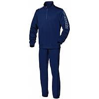 Тренировочный костюм Lotto SUIT ZENITH PL HZ CUFF