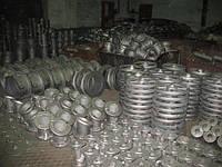 Чугун серый литейный лом