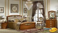 Кровать изголовье эко кожа NL- 8923 (без матраса!)