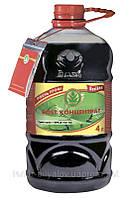 Органическое удобрение с микроэлементами Рост (ROST) Концентрат (5+10+15) 4 л (калийный) Украина