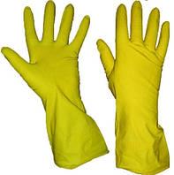 Перчатки резиновые s 500