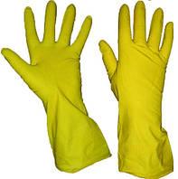 Перчатки резиновые 500 м