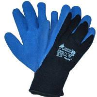 Рабочие перчатки dragon утепленные л