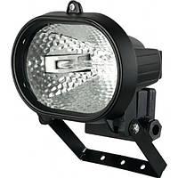Прожектор с галогенными лампами 150 вт овальный Скан