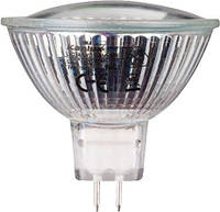 Лампа светодиодная mr16 3,5 Вт 3000k 12 В 240 люмен