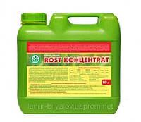 Удобрение Рост (ROST)-Концентрат (5+10+15) 10 л (калийный) Украина