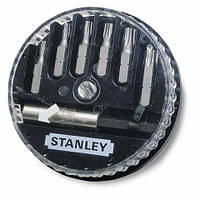 Набор наконечников / бит 7шт.(6torx+мм) 687391 Stanley