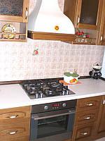 Кухня дерев'яна, фасади кухонні Ковель, Нововолинський, Горохів, Любомль, Маневичі