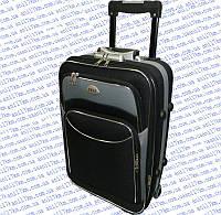Большой дешёвый дорожный чемодан для лёгких поездок