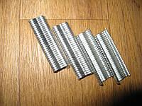 Скобы для соединения сетки (600 шт), фото 1