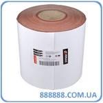 Шлифовальная шкурка на тканевой основе,  P40, рулон 200ммx50м F-40-711 Miol