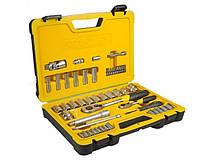 Набор ключей Stanley 50 элементов STHT0-73928