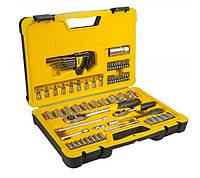 Набор ключей  Stanley 75 элементов STHT0-73927