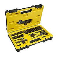Набор торцевых ключей Stanley 66 элементов STHT0-72653