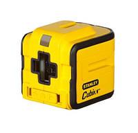 Лазер перекрестный cubix Stanley