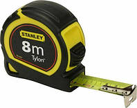 Рулетка 8mx25мм tylon Stanley