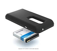 Аккумулятор +2_ENERGY Craftmann для HTC EVO 3D (3300mAh)
