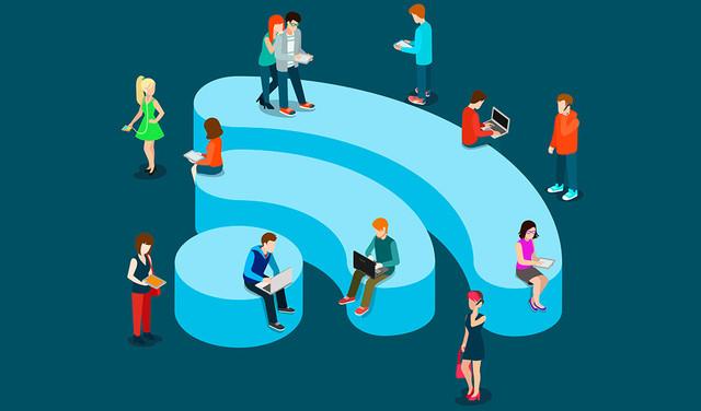 Безопасный Wi-Fi: топ-9 правил защиты данных