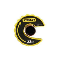 Труборез 22мм медь Stanley