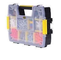Органайзер sortMaster 29,5x6,5x21,5 см Stanley