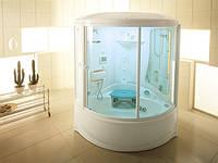 Ремонт гидромассажных ванн, душевых кабин, паровых боксов