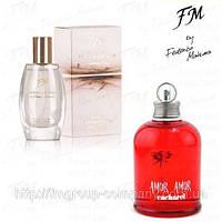 Женские духи FM 23 аромат Cacharel Amor Amor (Кашарель Амор Амор) Парфюмерия FM Group Parfum
