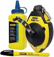 Шнур разметочный fatmax® - комплект Stanley