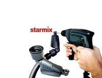 Насадка для сверления bezpyłow Starmix