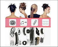 Заколки для волос Hairagami Хеагами - Сто причесок