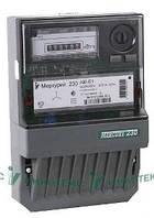 Электросчетчик Меркурий230АМ-03 трехфазный 5(7.5)А