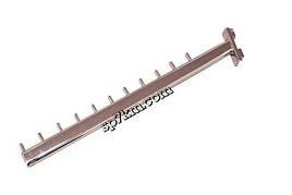 Кронштейн (флейта) в рейку с гвоздиком. 40см