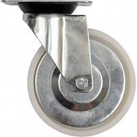 Колеса поворотные 75 мм из полиамида