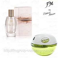 Женские духи FM 81 аромат DKNY by Donna Karan Be Delicious Women (Донна Каран) Парфюмерия FM Group