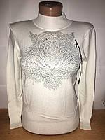 Кашемировый свитер недорого, фото 1
