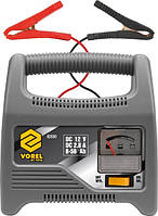 Vorel зарядное устройство 12 В 4a 8-56ah 82550