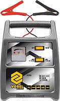 Vorel зарядное устройство 6v 8a / 12 В 12-116ah 82552