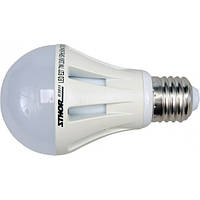 Sthor лампа led a60 e27 230v 7Вт 580lm 3000k