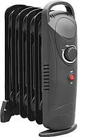 Радиатор масляный Volteno mini 5-рёбер 500Вт vo0276