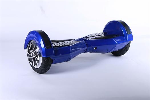 Гироскутер с колесами 8 дюймов+Samsung Battery