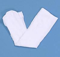 Колготки белые капроновые  на подростка  140-164, фото 1