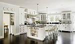 Кухня белого цвета (интересные статьи)