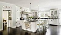 Кухня білого кольору (цікаві статті)