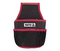 Yato карман для инструмента и гвоздей 7416